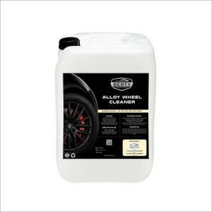 Alloy Wheel Cleaner and Polish