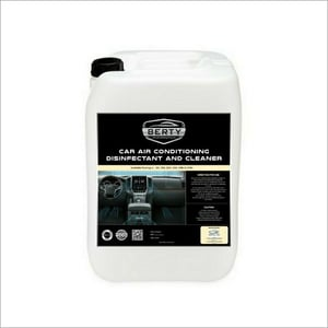 Car Air Conditioner Disinfectant and Cleaner