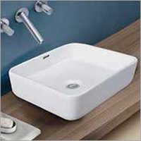 Table Top Rectangular Wash Basin