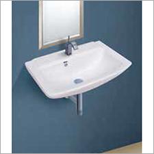 18 X 12 Inch Square Wash Basin