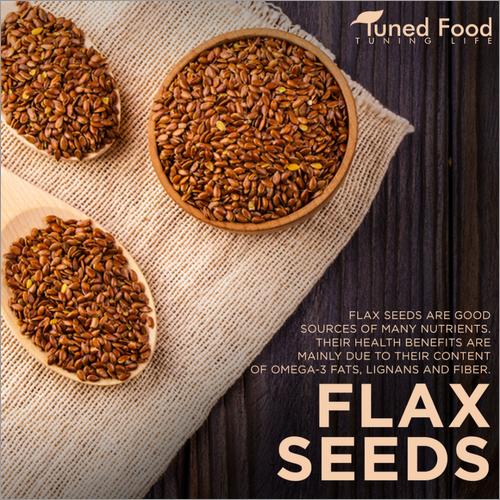 Whole Flax Seeds