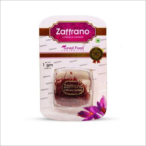 100% Pure Kashmiri Original Saffron