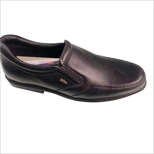 Lee Cooper Leather Formal Shoes