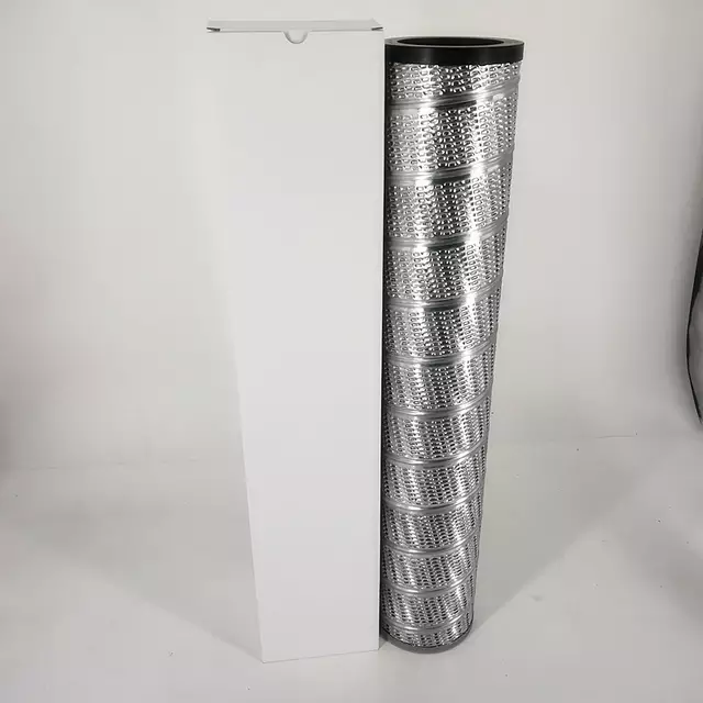 Sacmi Italy make Filters