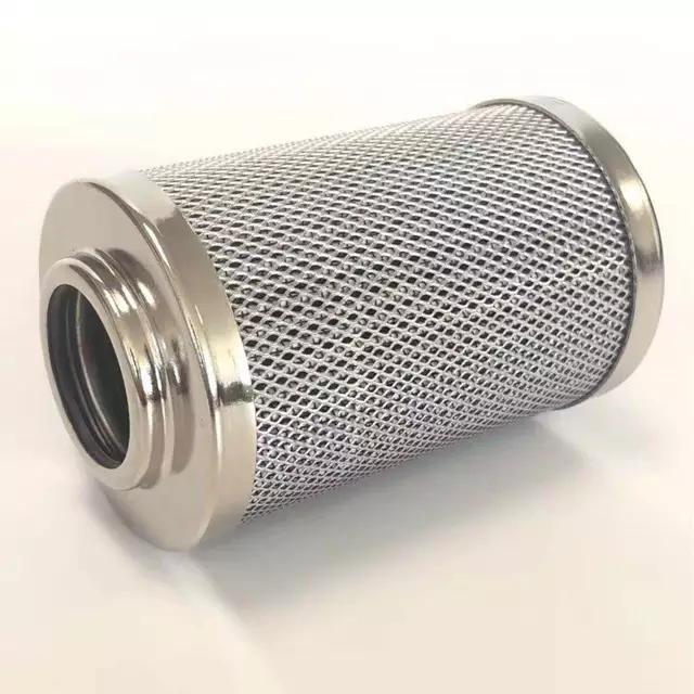Demag make Filters