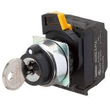 Electric Selector Switch
