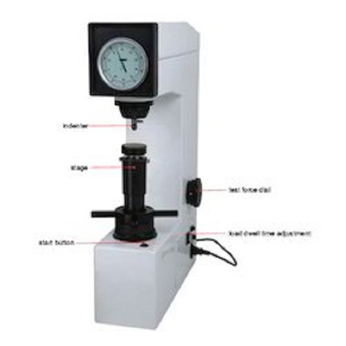 INSIZE ISH-MR150 Automatic Rockwell Hardness Tester