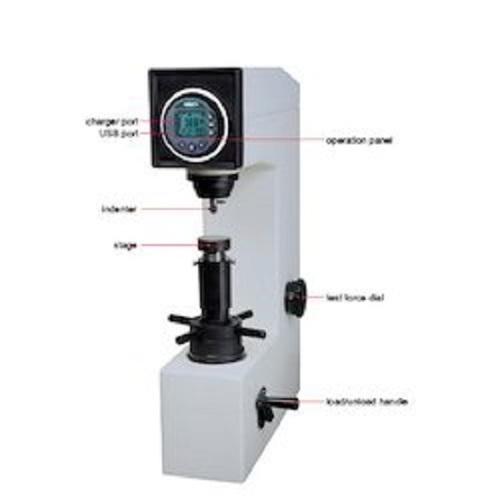 INSIZE ISH-RD200 Manual Digital Rockwell Hardness Tester