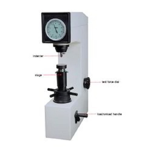 INSIZE ISH-R150 Manual Rockwell Hardness Tester