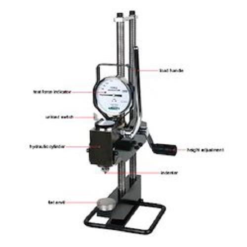 INSIZE ISHB-H131 Hydraulic Brinell Hardness Tester