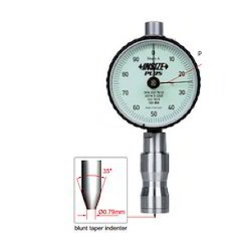 INSIZE ISH-S30A Shore Durometer