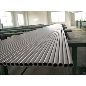 Din Stainless Steel Tubes