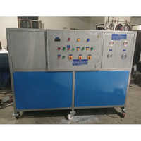 10 ton Air Cooled Chiller Plant