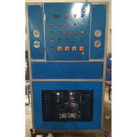 Oil Cooling Chiller Plant
