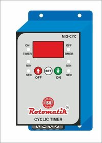 Digital Hydoponic Cyclic Timer Rotomatik