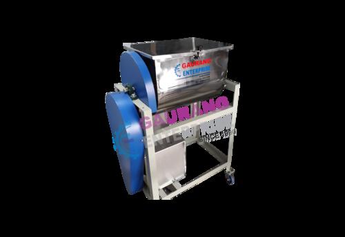 Automatic Dough Making Machine