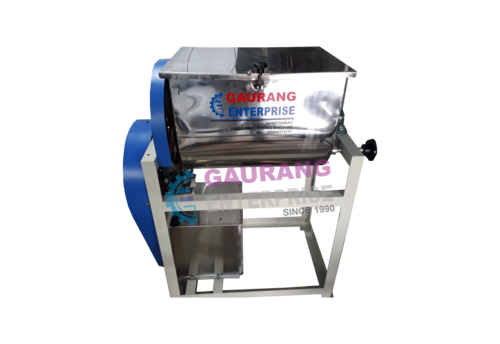 Commercial Dough Making Machine