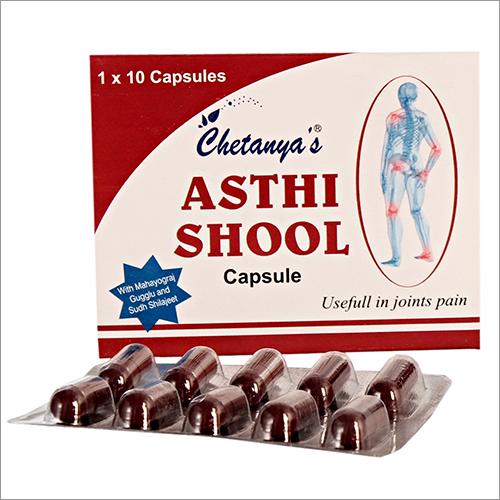 Chetanya Asthi Shool Capsule