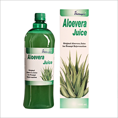 Chetanya Aloevera Juice