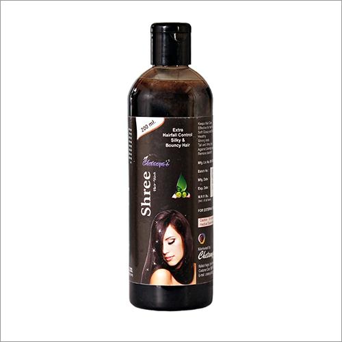 200 ml Chetanya Shree Hair Oil
