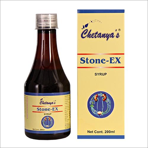 Chetanya Stone-EX Syrup