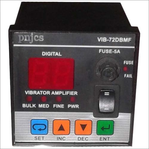 Digital Display Vibrator Controller