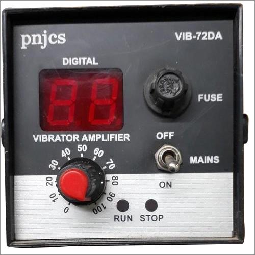 Electrical Vibrator Controller