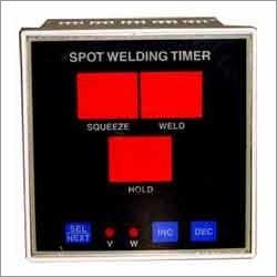 Spot Welding Timer