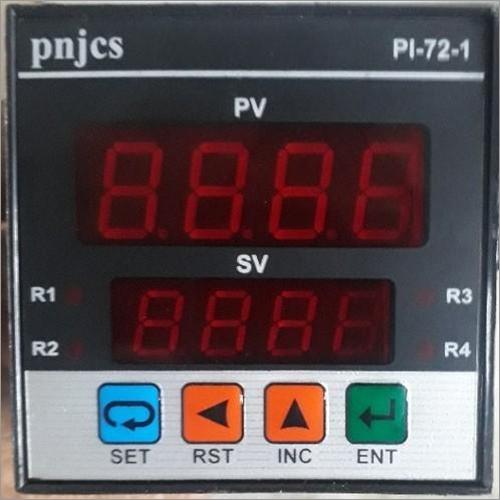 Digital Pressure Switch