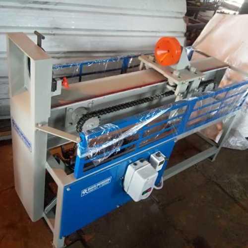 Bamboo chain Splitter machine