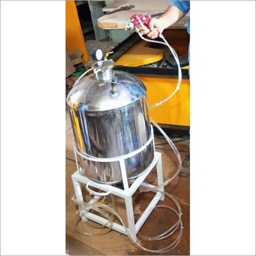 Industrial Glue Spray Tank