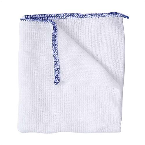 Bleached Dish Cloth