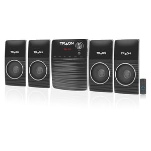 Trion TGH4-5001 Home Theatre System