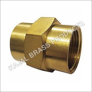 Brass Female Coupling