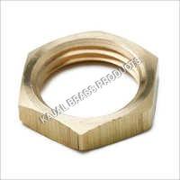 Brass Locknut