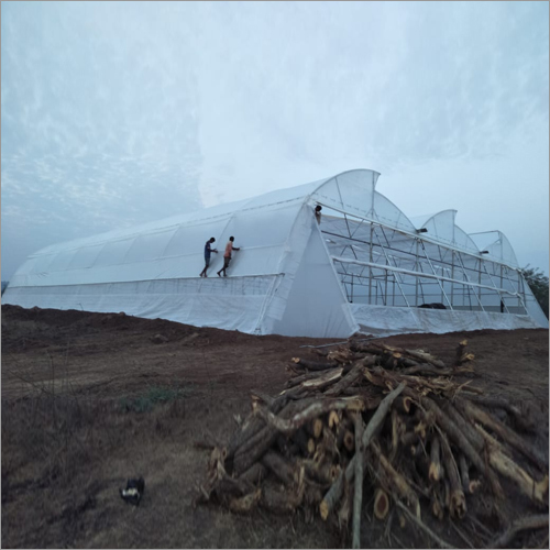 Plastic Poly House
