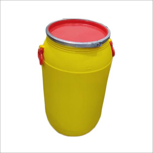 75 Liter Open Top HDPE Drum