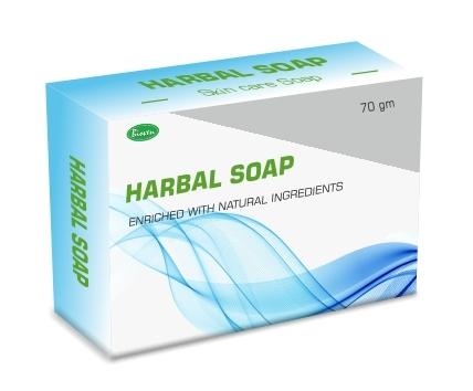 Herabal Soap