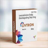 Levocetirizine Orally Disintegrating Strip 5mg