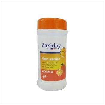 100gm Fiber Laxative Powder