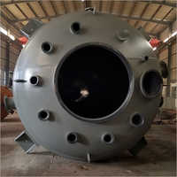 30000 Ltr Glass Lined Reactor