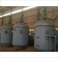 MS Chemical Reactor