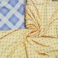 Magic Twill Digital Print Fabric