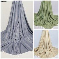 Silver Line Digital Print Fabric