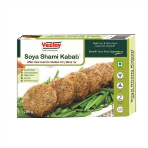 200gm Soya Shami Kabab