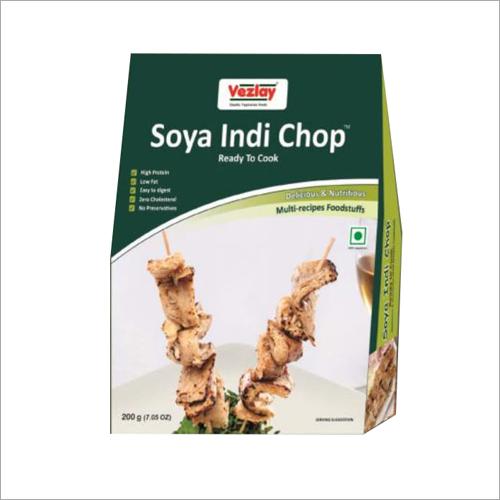 200gm Soya Indi Chop