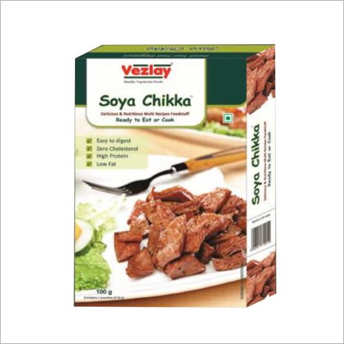 100gm Soya Chikka