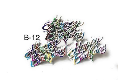 Birthday CakeTopper