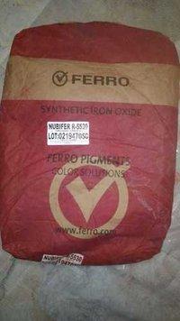 Organic & Inorganic Pigments