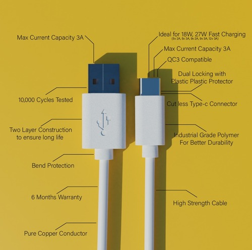 Charging Cable Type-C